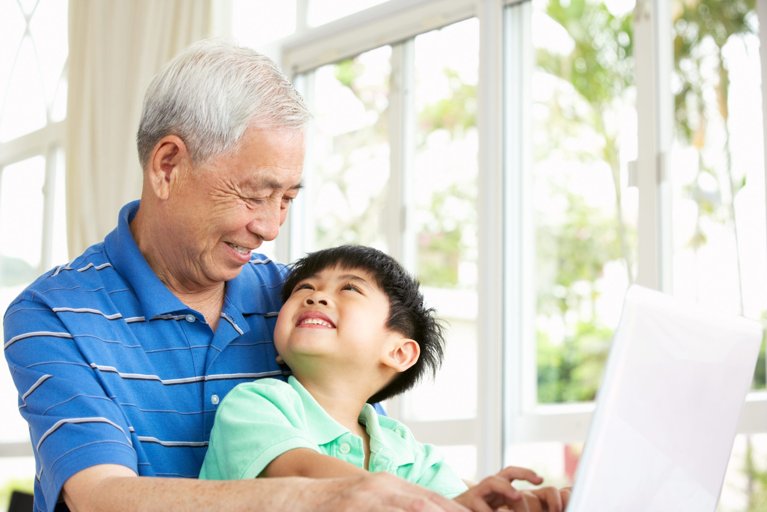 Opt-in to the Easterseals Hawaii mailing list